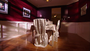 Dining Room Makeover; Glass Block Window; Custom Window Seat thumbnail