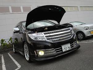 エルグランド PNE52 Rider V6のカスタム事例画像 こうちゃん☆Riderさんの2019年08月06日10:57の投稿