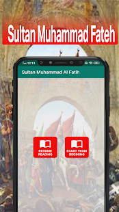 Download Sultan Muhammad Al Fatih History Urdu (Ertugrul) For PC Windows and Mac apk screenshot 3