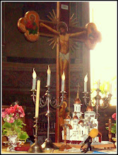 "Photo: 2009.05.21 - Catedrala Ortodoxa "" - Sfintii Arhangheli Mihail si Gavril"" - Str. Andrei Saguna, Nr.1 http://ana-maria-catalina.blogspot.ro/2014/06/turda-str-andrei-saguna-linkuri.html"