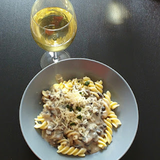 Mushroom Sauce Without Cream Pasta Recipes
