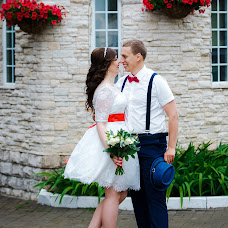 Wedding photographer Evgeniy Semenychev (SemenPhoto17). Photo of 08.07.2017
