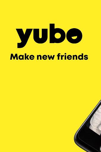 Yubo: Make New Friends Apk 1