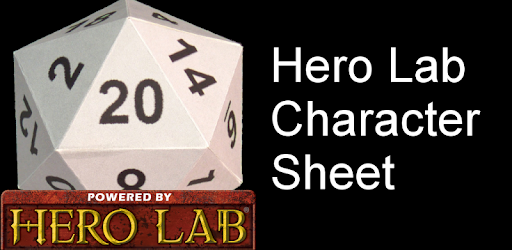 Hero Lab Character Import - Apps on Google Play