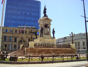 Photo: Plaza Soto Mayor