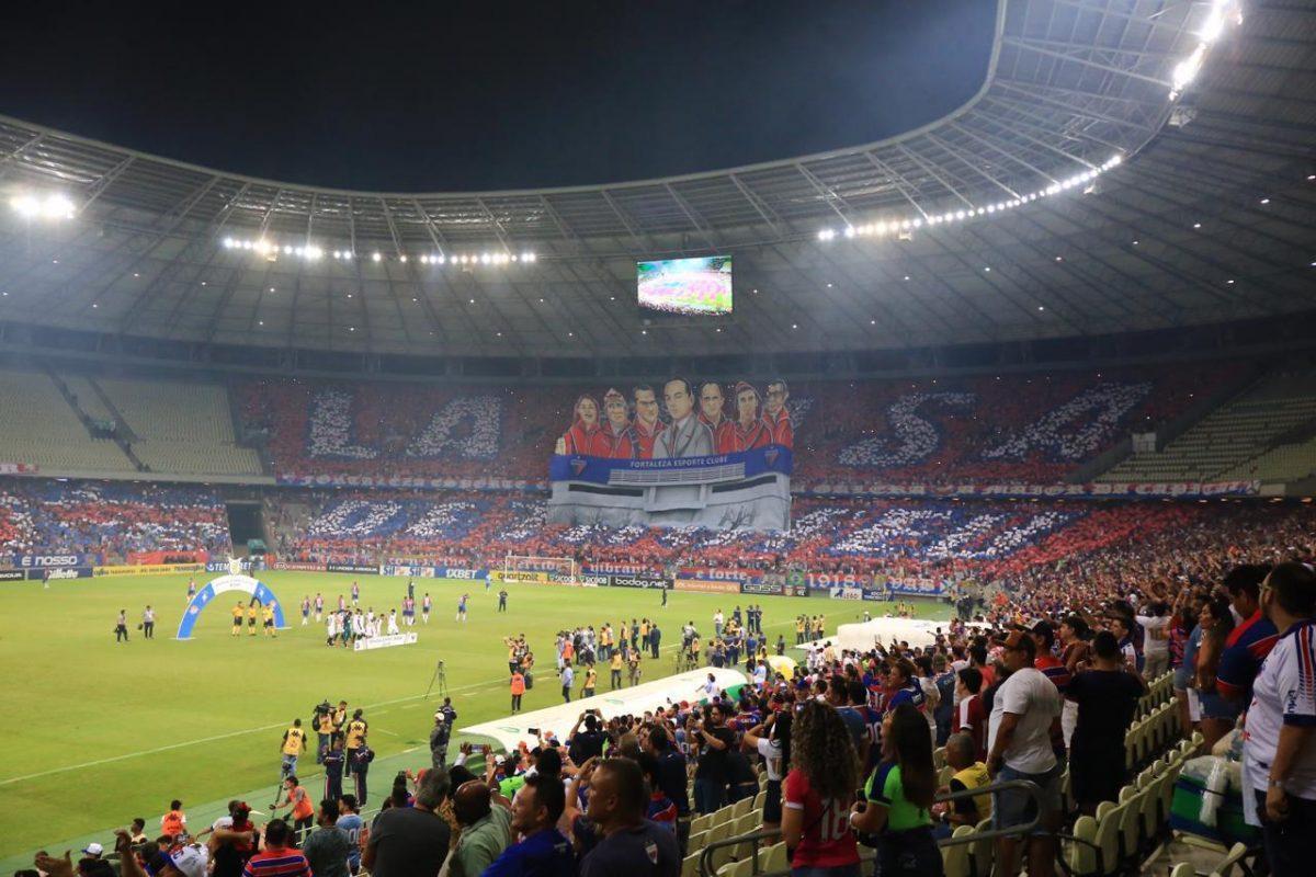 Fortaleza vence o último clássico-rei do ano com gol de Wellington Paulista