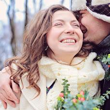Wedding photographer Elena Krasnopolskaya (Krasnopolskaya). Photo of 06.03.2014