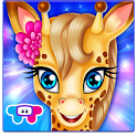 Giraffe Care - Rainbow Resort icon