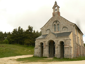 Photo: la chapelle St Roch
