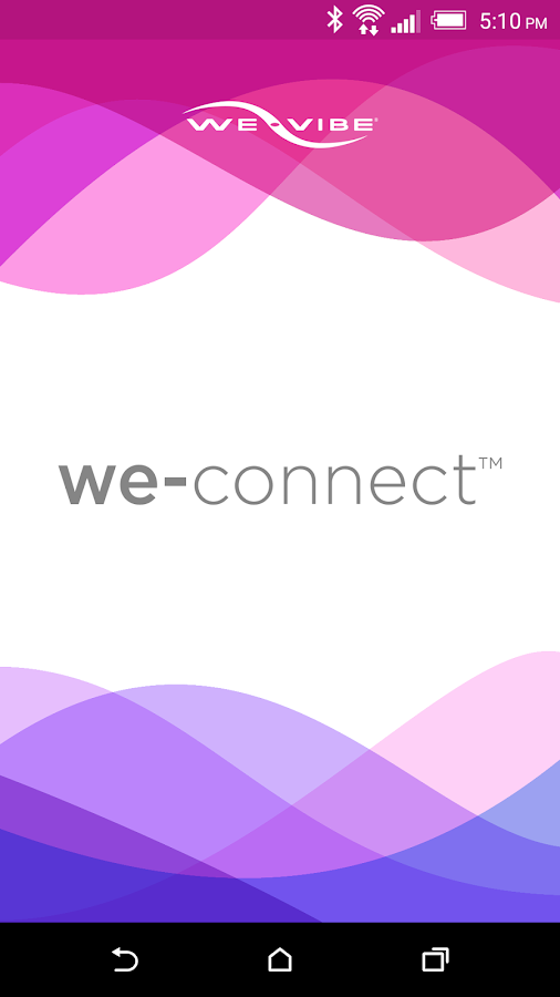 We-Connect- screenshot