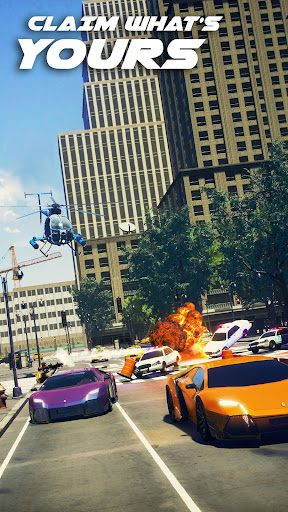 Gang Wars: Guns and Crime filehippodl screenshot 3