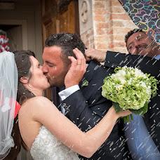 Wedding photographer andrea spera (spera). Photo of 29.06.2017