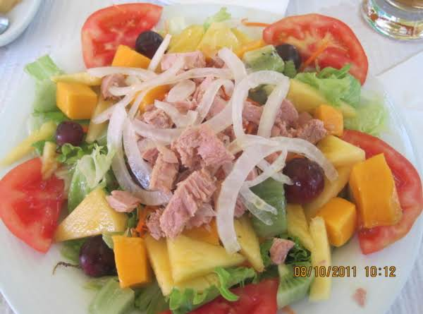 Summer Refreshing Salad Recipe