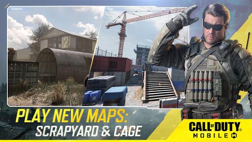 Call of Duty®: Mobile screenshot 6