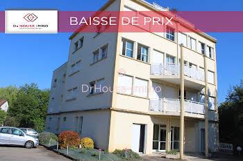 Appartement 5 pièces 77 m2