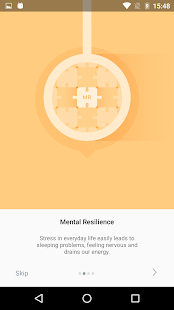 Kelaa Mental Resilience- screenshot thumbnail