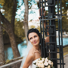 Wedding photographer Anna Chudinova (Anna67). Photo of 28.03.2015