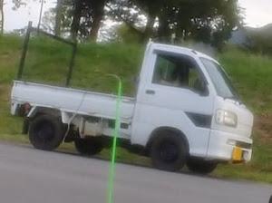 ハイゼットトラック  のカスタム事例画像 ともさんさんの2020年09月26日18:09の投稿