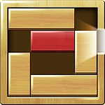 Escape Block King Icon