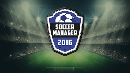 Soccer Manager 2016 1.00 screenshot 258700