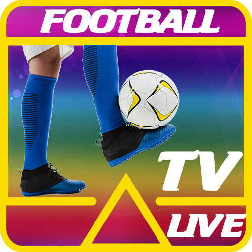 Live Football Tv Aplikacije V Googlu Play