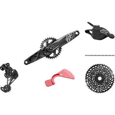 SRAM GX Eagle DUB Boost Groupset
