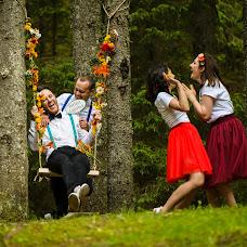 Wedding photographer Marius Stoian (stoian). Photo of 13.03.2018