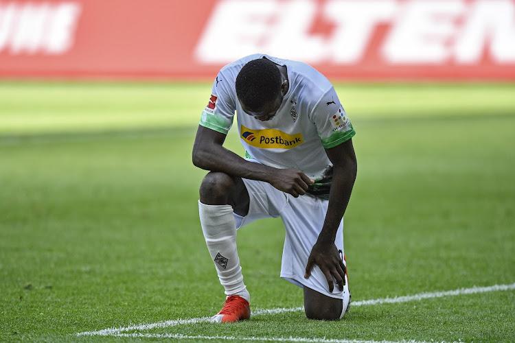 Champion's League: Mönchengladbach détruit le Shakhtar, l'Atlético piétine