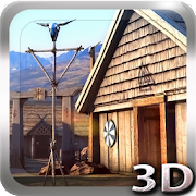 Vikings 3D LWP icon