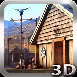 Vikings 3D LWP v1.0 APK