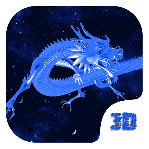 Dragon On Ball 3D Theme Android APK Download Free By Launcher 3D Pro