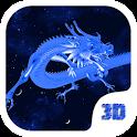 Dragon on Ball 3D Theme icon