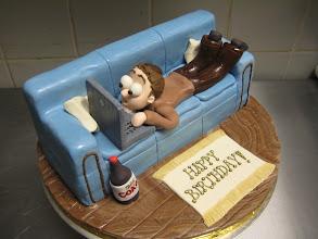 Photo: Cake