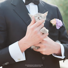 Свадебный фотограф Мария Грицак (GritsakMariya). Фотография от 07.01.2015