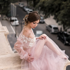 Wedding photographer Ekaterina Ibragimova (kotofffskii). Photo of 19.08.2018