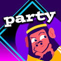 Sporcle Party icon