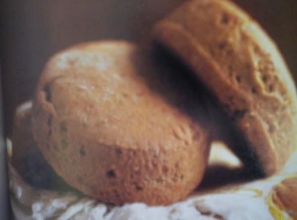 Maple Sugar Biscuits Recipe