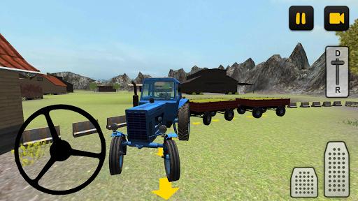 Farming 3D: Feeding Animals