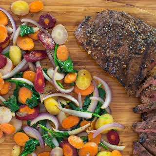 Grilled Top Blade Steak Recipes.