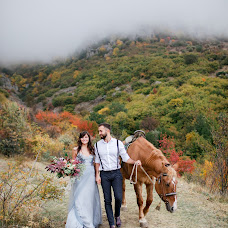Wedding photographer Denis Knyazev (Knyazev). Photo of 12.08.2018