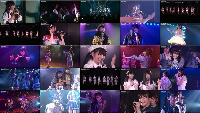 190603 (1080p) AKB48 村山チーム4「手をつなぎながら」公演 DMM HD