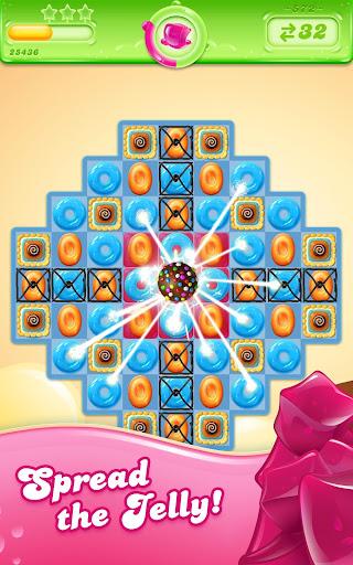 Candy Crush Jelly Saga 2.39.4 screenshots 6