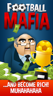 Football Mafia- screenshot thumbnail
