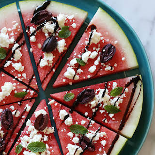 Balsamic Vinegar Pizza Recipes.