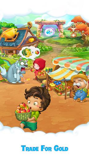 Secret Garden - Scapes Farming 1.05.38021 7