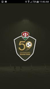 Tercera División Profesional - náhled