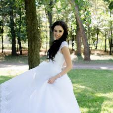 Wedding photographer Anastasiya Safrutina (asy999). Photo of 06.09.2016
