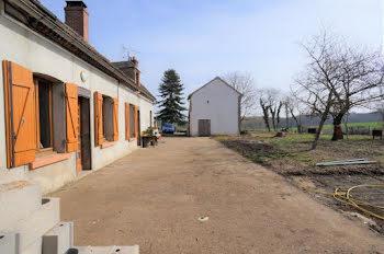 maison à Fontenouilles (89)