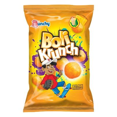 snack munchy bolikrunch 25gr