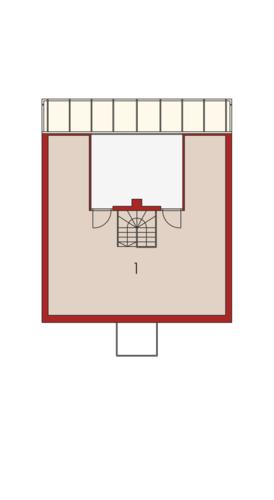 Box G2 - Antresola